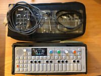 Selling teenage engineering – OP-1 synth. Brand New and Unused. Boxed. Grab a bargain.