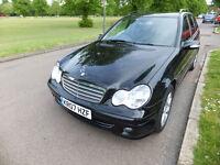 Mercedes-Benz C180 Kompressor 1.8 auto 2007 Sport Edition