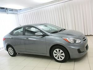 2016 Hyundai Accent AN EXCLUSIVE OFFER FOR YOU!!! GL ECO SEDAN w