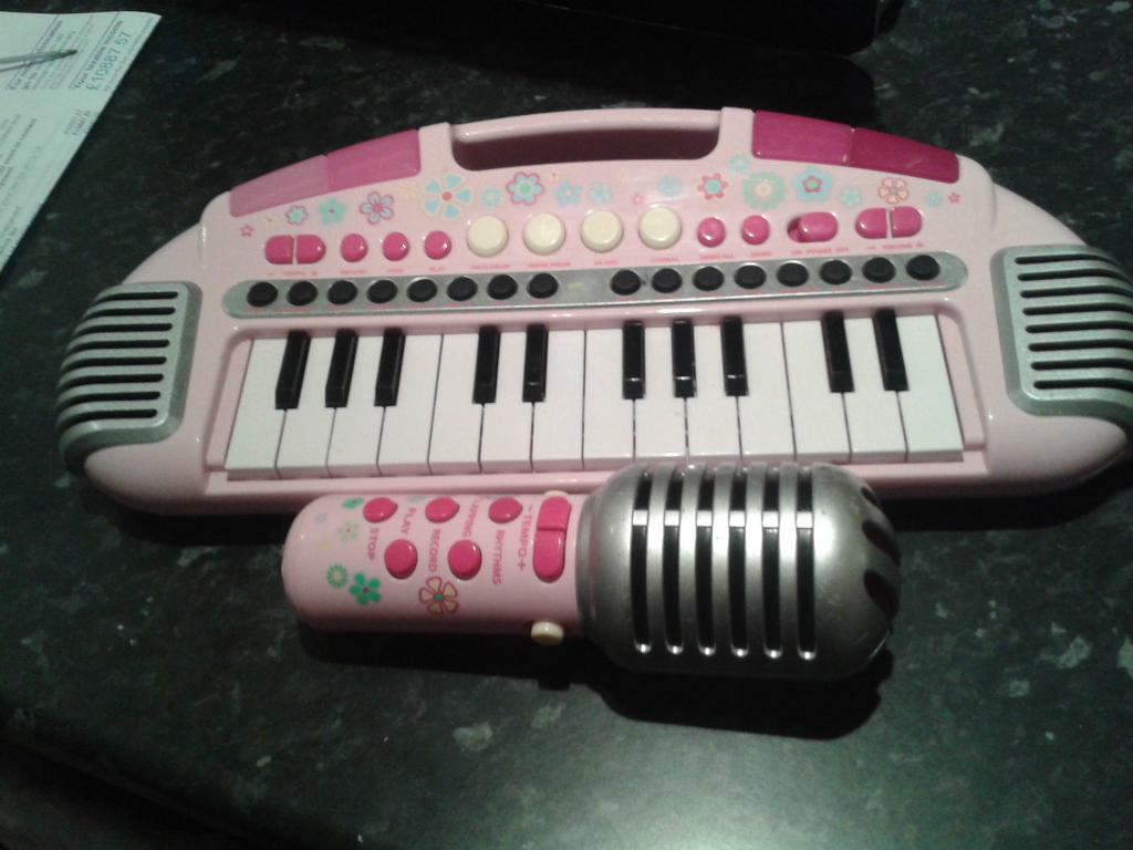 keyboard and microphone in Norwich Norfolk Gumtree : 86 from www.gumtree.com size 1024 x 768 jpeg 74kB