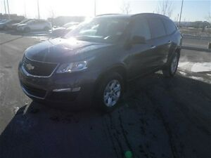2014 Chevrolet Traverse FWD|Bluetooth | Remote Start | 3M
