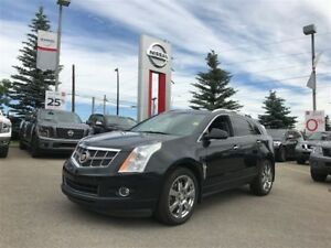 2011 Cadillac SRX Premium Collection ONE OWNER!!!