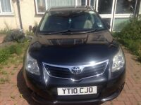 Pco Toyota for sale bargain bargain bargain