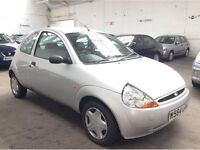 Ford KA 1.3 3dr 1 FORMER KEEPER ++