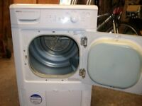 BEKO CONDENCER TUMBLE DRYER