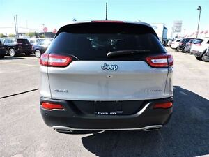 2016 Jeep Cherokee LIMITED, TOIT PANO, NAV, CRUISE ADAPTATIF West Island Greater Montréal image 13