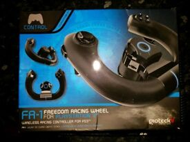 Ps3 Freedom wheel