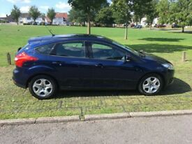 Ford Focus 1.0 SCTi EcoBoost Edge 5dr - Good Condition