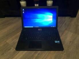 Asus F551M WINDOWS 10 Laptop