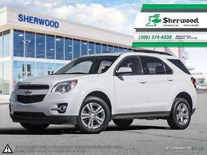 2014 Chevrolet Equinox 2LT AWD PST PAID!!