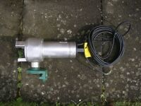 LOWARA DOMO 10T/B - sewage water/solids pump. BRAND NEW BOXED with 3 float valves.