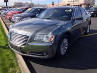 2012 Chrysler 300 Touring - WE FINANCE ALL @ TMRFINANCIAL.CA