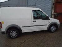 ford transit connect 2 month mot 92000 miles
