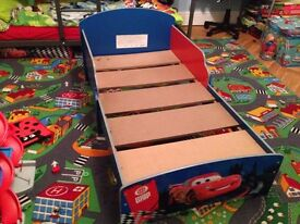 Kids Boy Junior Bed