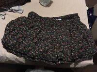 Rara skirt size 10