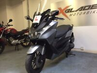 Honda Forza 125cc Automatic Scooter, 1 Owner, V Good Condition, ** Finance Av...