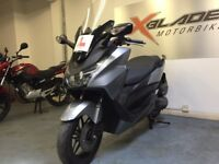 Honda Forza 125cc Automatic Scooter, 1 Owner, V Good Condition, ** Finance Available **