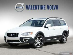 2015 Volvo XC70 T6 AWD A