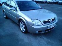 ★ Vauxhall vectra 1.8 Sxi petrol Mot till sep ★ px astra focus mondeo passat golf 307 ect