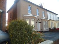TO LET - 2 BED FIRST FLOOR FLAT IN SOUTHPORT
