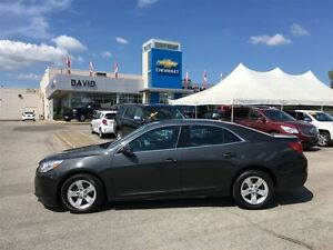 2014 Chevrolet Malibu LT, REMOTE START, LOCAL TRD!!
