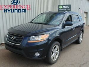2011 Hyundai Santa Fe GL 2.4 Premium THIS WHOLESALE WILL BE SOLD