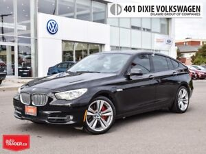 2010 BMW 550I Gran Turismo GT .Traded. 100% NO Accidents With LO