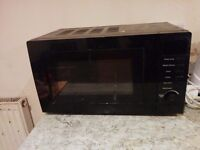 Microgames oven in excellent condition -for collection only