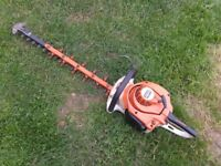 STIHL HS-56c Hedge Trimmer - Just serviced !