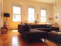 Modern Corner Couch