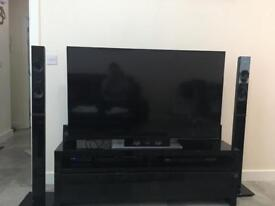 Tall boys samsung (tv not for sale)