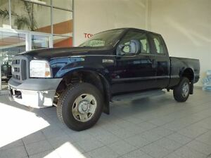 2005 Ford F-250 * 4X4 * AUTOMATIQUE *  GR ELECT * A/C *