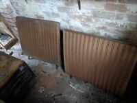 Vintage Quad ESL 57 Speakers for sale for sale  Sea Mills, Bristol