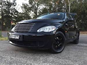 2008 Chrysler PT Cruiser Auto LOW KS LONG REGO LOGBOOKS MAGS A1 Sutherland Sutherland Area Preview