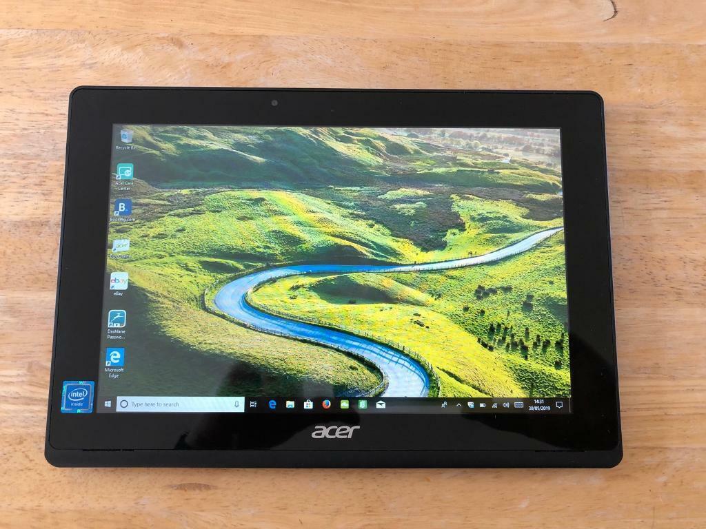 Acer Aspire Switch 10E  10 1