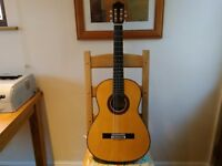 Esteve Classical Guitar. Perez Madrid model. 2016
