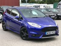 Ford Fiesta 1.6 EcoBoost ST-3 3dr