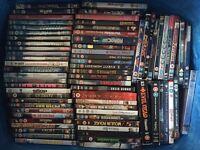 DVD's (job lot #1)