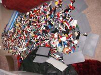 LEGO 11 KILOS