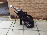Callaway stand golf bag for sale £55