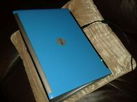 Dell Laptop, DVD RW, Win 7, Office, AntiVirus, widescreen, charger