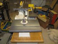 Kity K5 Combination Woodworking Machine
