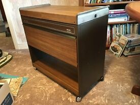 Philips Hostess trolley/ food warmer