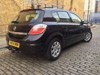 VAUXHALL ASTRA 1.4 ### CHEAP TO TAX RUN AND INSURE ### 5 DOOR HATCHBACK