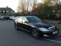 2008 Mercedes S320 Cdi,immaculate condition