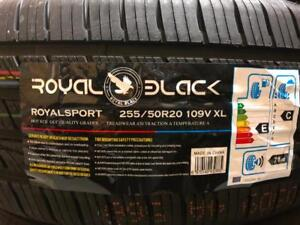 All Season 255/50R20 Set of Four Brand New $460.00 on sale!!