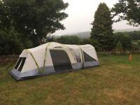 Zempire airflow 1 tent