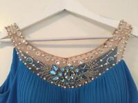 Evening Dress Size UK 14