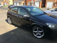 Astra 2007 1.9 CDTI SRI 105.000 miles 4 month test