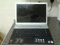( OFFER'S ) sony vaio laptop , blu-ray , hdmi , webcam , etc